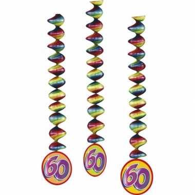 Feestwinkel | 60 jaar versiering rotorspiralen morgen amsterdam