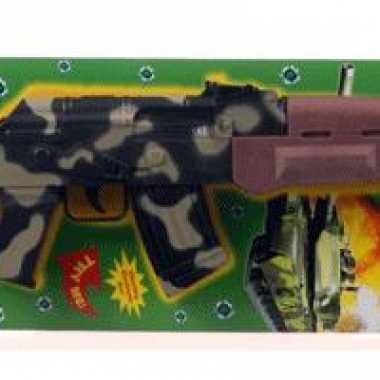 Ak 47 speelgoed geweer