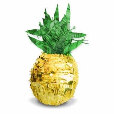 Ananas feest pinata