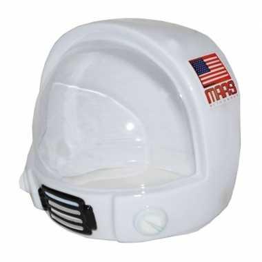 Astronauten helm voor kinderen