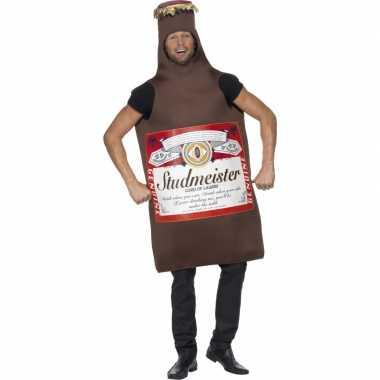 Feestwinkel |  Bierfles kostuum morgen Amsterdam