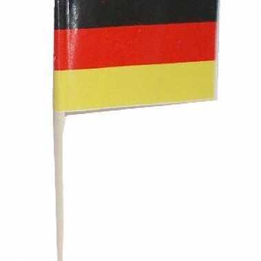 Feestwinkel |  Duitsland prikkers 200 stuks morgen Amsterdam