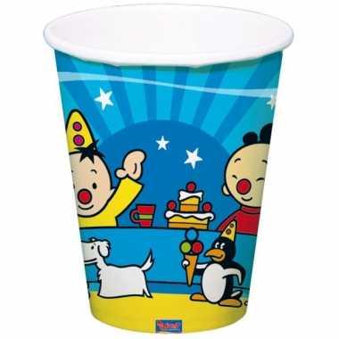 Feest drinkbekers bumba 10145019