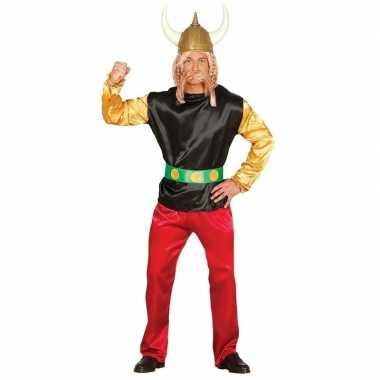 Feestwinkel | feest gallier verkleed kostuum asterix morgen amsterdam