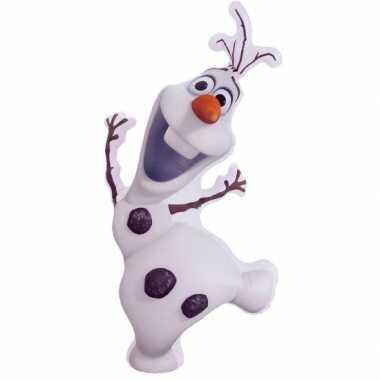 Frozen opblaas figuren olaf