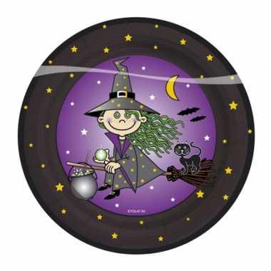 Feestwinkel | heksen feestbordjes morgen amsterdam