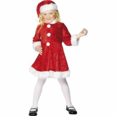 kerstjurkjes voor meiden