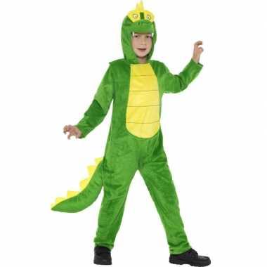 Krokodillen huispak voor kinderen