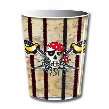 Feestwinkel | piraten bekers morgen amsterdam