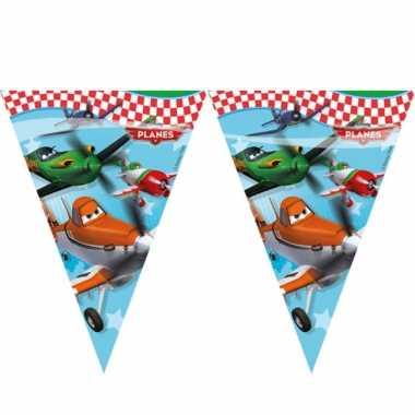Planes vlaggetjeslijn 2 3 meter
