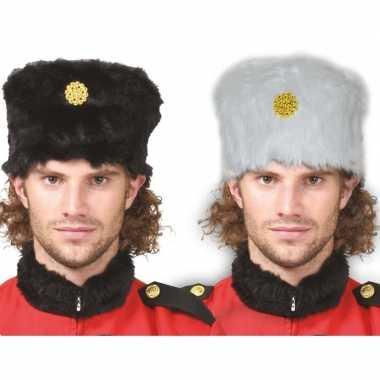 Russische kozak hoed