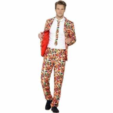 Feestwinkel | snoepjes heren kostuums morgen amsterdam