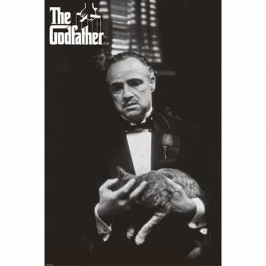 The godfather maxi poster 61 x 91 5 cm 10066862