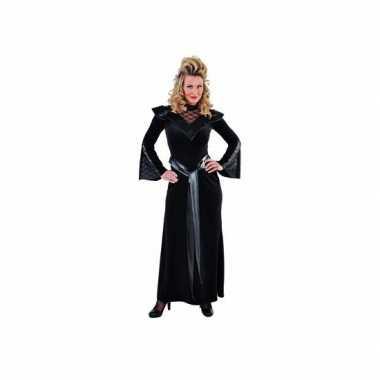Feestwinkel |  Vampier dames jurk lang morgen Amsterdam