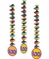 6x feest rotorspiralen 100 jaar