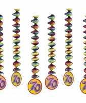 70 jaar feest rotorspiralen 6x