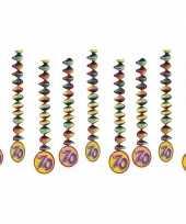 70 jaar feest rotorspiralen 9x