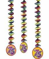 75 jaar feest rotorspiralen 9x