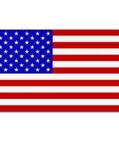 Amerika vlaggen
