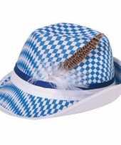 Bayern tiroler hoedje