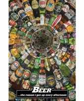 Bier maxi poster 61 x 91 5 cm 10063283