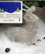 Decoratie sneeuw deken