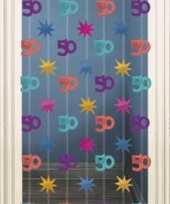 Deurgordijnen 50 jaar