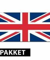 Engelse versiering deco pakket