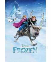 Frozen poster groot 61 x 91 5 cm