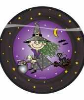 Heksen feestbordjes 10145072