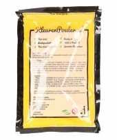 Holi poeder geel 100 gram