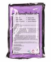Holi poeder paars 100 gram