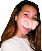 Koeien neus masker