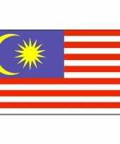 Maleisie vlaggen