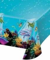 Oceaan thema tafelkleden
