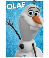 Olaf maxi poster 61 x 91 5 cm 10070931