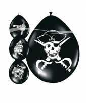 Piraten ballonnetjes