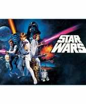 Star wars maxi poster a new hope