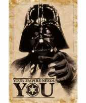 Star wars maxi poster darth vader