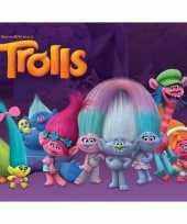 Trolls characters mini poster 40 x 50 cm